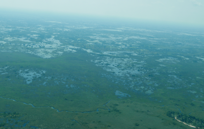 Okavango Delta April 13